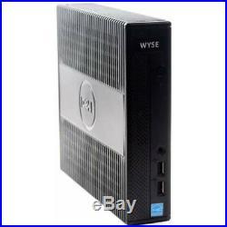 NOB Dell Wyse 7000 Series W7020-HV265J2 Thin Client PC AMD GX-415GA 1.5 GHz Qu