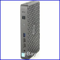 NOB Wyse 3030LT 0061H Thin Client System Intel Celeron N2807 1.58 GHz Dual-Cor