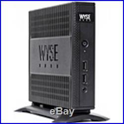 NOB Wyse 5000 5020 Thin Client AMD G-Series Quad-core (4 Core) 1.50 GHz 4 GB