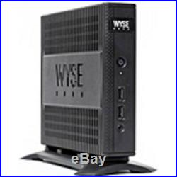 NOB Wyse 5000 5020 Thin Client AMD G-Series Quad-core (4 Core) 1.50 GHz 4 GB