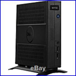 NOB Wyse 7490-Z90QQ7p Desktop Slimline Thin Client AMD G-Series GX-415GA 1.5 G