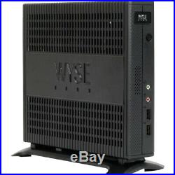NOB Wyse Z90D7 Desktop Slimline Thin Client AMD T56N Dual-core (2 Core) 1.65 G