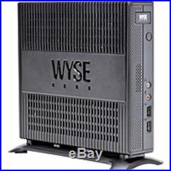 NOB Wyse Z90D7P Thin Client AMD G-Series T56N Dual-core (2 Core) 1.65 GHz 4