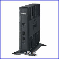 New Dell WYSE 7020 Thin Client Z90Q10 QuadCore 2.0GHz 4GR 32GF Win10 IoT