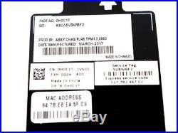 New Dell Wyse 5060 AMD GX-424CC 2.4GHz 4GB Ram 64GB SSD Thin Client H0C1T-SP-JJJ