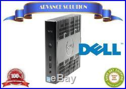 New Dell Wyse 5060 AMD GX-424CC 2.4GHz 8GB Ram 64GB SATA Flash Thin Client H0C1T