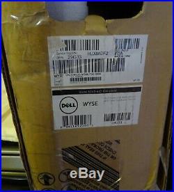 New Dell Wyse RHTPC 5040 AIO 21.5 2GB RAM 8GB Flash AMD Radeon Thin Client