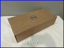 New Seale Dell Wyse 5070 Thin Client Intel Celeron J4105 1.5GHz 4GB RAM 16GB SSD