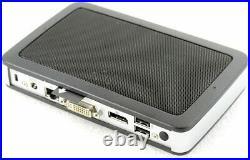 New Sealed Dell Wyse PxN 5030 Zero Thin Client Bundle P25 RJ-45 Tera 2321 4MFM3