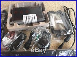 New WYSE Dell Zero Thin Client PxN P25 TERA2 512R RJ45 US 909569-01L & Keyboard