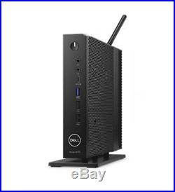 New Wyse D55MT Thin Client 5070 3412492 J5005