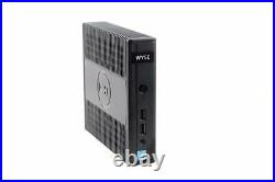 OEM Dell Wyse 5012-D10DP Thin Client 1.40 GHz 2GB RAM 2GB Flash- 909648-01L