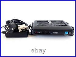 PC CLIENT LEGER THINCLIENT DELL WYSE C90 LEW WINDOWS XP EMBEDDED 1Ghz 1Go RAM