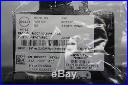 R1X57 DELL WYSE Z90D7 Zx0 16GMF/4GR ES THIN CLIENT NEW WITH ALL ACCESSORIES