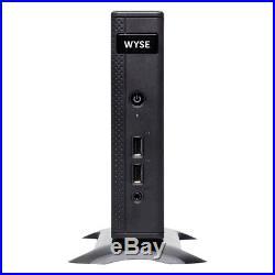 Refurb Wyse 5000 5010 Thin Client AMD G-Series T48E Dual-core (2 Core) 1.40 GH