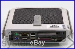 THIN CLIENT MINI PC WYSE WINTERM V90 WIN XP EMBEDDED VIA 1GHZ CPU/500MB Flash
