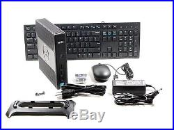 Thin Client Dell Wyse 5010-D10DP (NEW IN BOX)
