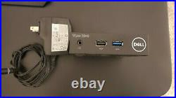 Two (2) Dell Wyse 3040 (96PH3) Thin Client USED