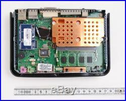 WYSE Thin Client Thinclient C10LE RDP Terminal 1,0 GHz 1GB RAM 1GB Flash