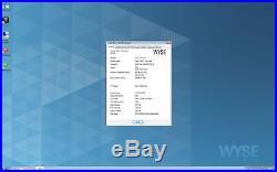 WYSE Thin Client Z90 Z90D7 909586-02L 1,65GHz 4GB Flash 2GB DDR3 RAM WS7E WES7