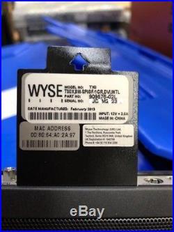 WYSE Tx0 Thin Client PC 909576-02L