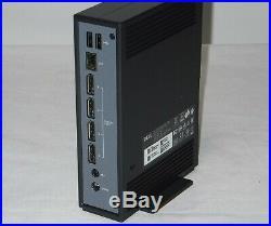 Wyse 0794H3 7030 Zero Thin Client 512MB Fiber Ready SFP PCoIP 4x-DisplayPort