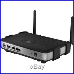 Wyse 3000 3020 Thin Client Marvell ARMADA PXA2128 Dual-core (2 Core) 1.20 GHz