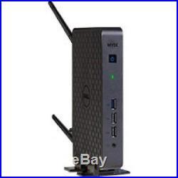 Wyse 3000 3030 Thin Client Intel Celeron N2807 Dual-core (2 Core) 1.58 GHz