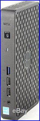 Wyse 3030LT 0061H Thin Client System Intel Celeron N2807 1.58 GHz Dual-Core