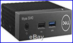 Wyse 3040 Thin Client Intel Quad-core (4 Core) 1.44 GHz