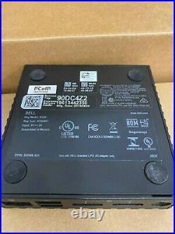 Wyse 3040 Thin Client with PCoIP