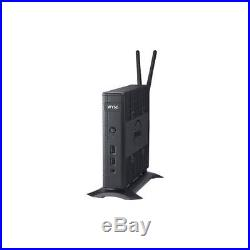 Wyse 5000 5010 Thin Client AMD G-Series T48E Dual-core 2 Core 1.40 GHz 4 GB RAM