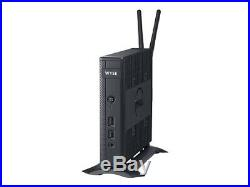 Wyse 5000 5010 Thin Client AMD G-Series T48E Dual-core (2 Core) 1.40 GHz. Dell
