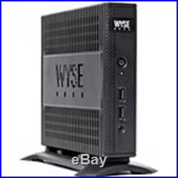 Wyse 5000 5020 Thin Client AMD G-Series Quad-core (4 Core) 1.50 GHz 4 GB RAM