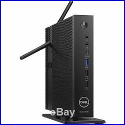 Wyse 5000 5070 Thin Client Intel Celeron J4105 Quad-core (4 Core) 1.50 GHz