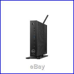 Wyse 5000 5070 Thin Client Intel Celeron J4105 Quad-core 4 Core 1.50 GHz 4 GB