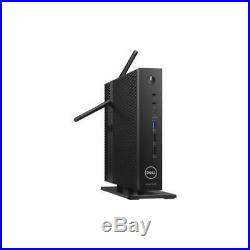 Wyse 5000 5070 Thin Client Intel Pentium Silver J5005 Quad-core 1.50 2WP73