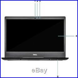 Wyse 5000 5470 14 Thin Client Notebook Full HD 1920 x 1080 Intel Celeron
