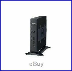 Wyse 5000 Thin Client Media Player DisplayPort DVI USB Mini Micro PC SSD 4GB RAM