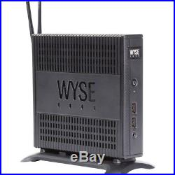 Wyse 5012-D10D Desktop Slimline Thin Client AMD G-Series T48E 1.4 GHz Dual-Cor
