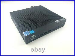 Wyse 5070 Thin Client Celeron 1.5Ghz 4GB 16GB No OS
