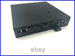 Wyse 5070 Thin Client Celeron 1.5Ghz 4GB 16GB Thin OS