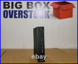 Wyse 5070 Thin Client Celeron J4105 8GB/64GB SSD Factory New / Best Seller