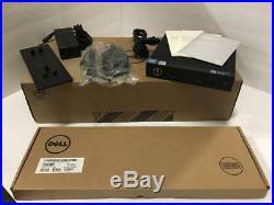 Wyse 5070 Thin Client Intel Silver J5005 1.5GHz 64GB 8GB Windows 10 IoT 46GVJ