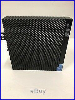 Wyse 5070 Thin Client J4105 1.5GHz 4GB 16GB Flash UHD600 GbE ThinOS F7CCJ