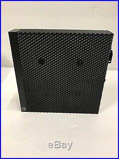 Wyse 5070 Thin Client J4105 1.5GHz 4GB 16GB Flash UHD600 GbE ThinOS F7CCJ