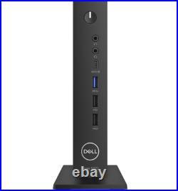 Wyse 5070 Thin Client, J5005, 1.50 GHz, 8 GB/128GB, Windows 10 IoT Enterprise