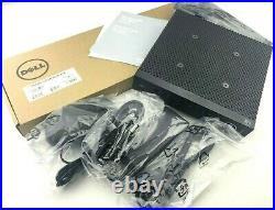 Wyse 5070 Thin Client Pentium J5005 1.5Ghz 4GB 16GB PCoIP Thin OS