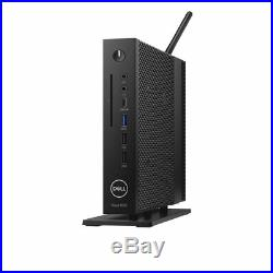 Wyse 5070 Thin Client4GB16GBIntel Celeron J4105RefurbishedWARRANTY