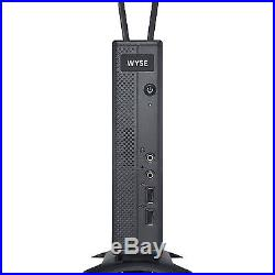 Wyse 7000 7020 Thin Client AMD G-Series Quad-core (4 Core) 2 GHz